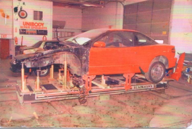Body Repair Shop Near Me >> Tachoir Auto Body Trusted Collision Repair Near Jefferson
