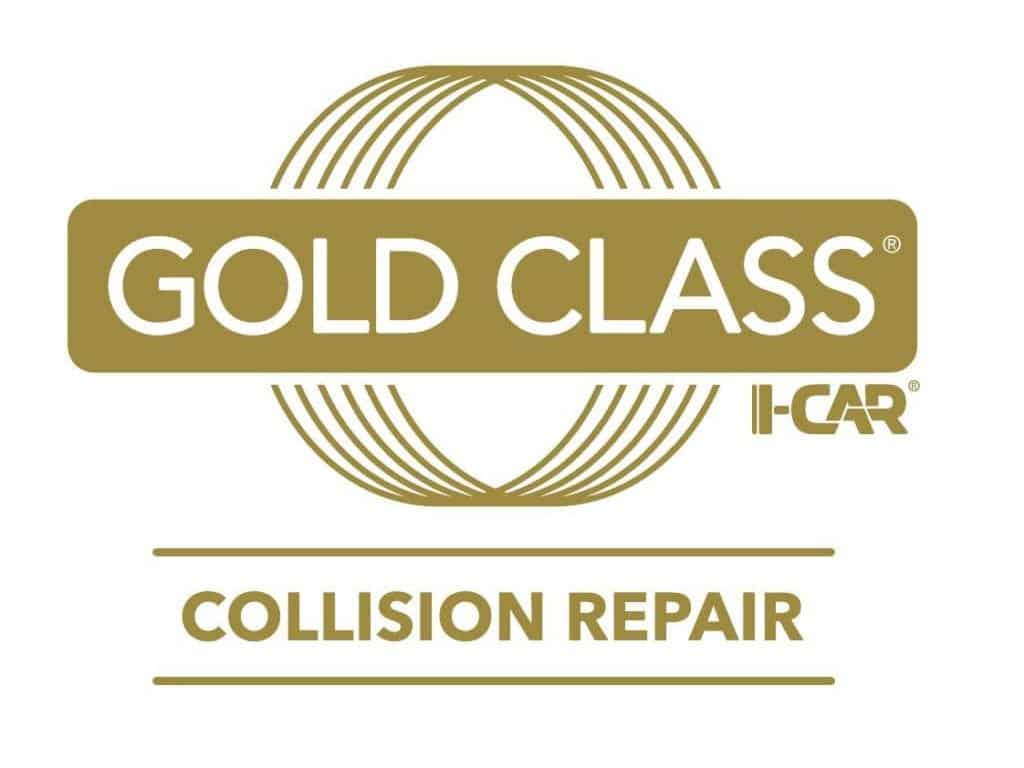 I Car Gold Class Certification