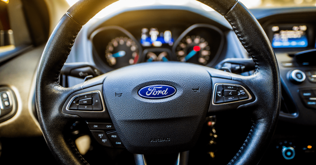 Ford Auto Body Repair in Pittsburgh