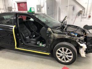 Auto Body Repair Shop in Jefferson Hills, PA - TACHOIR